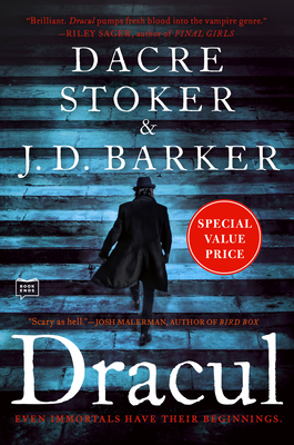 Dracul Cover Image