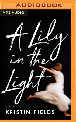 A Lily in the Light Cover Image