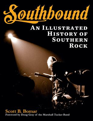 Southbound Cover