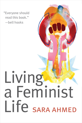 Living a Feminist Life Cover Image