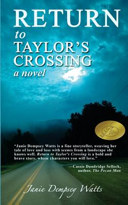 Return to Taylor's Crossing Cover Image