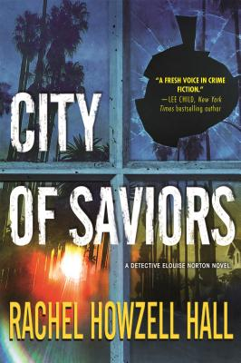 City of Saviors: A Detective Elouise Norton Novel Cover Image
