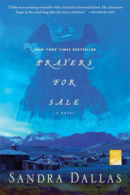 Prayers for Sale Cover