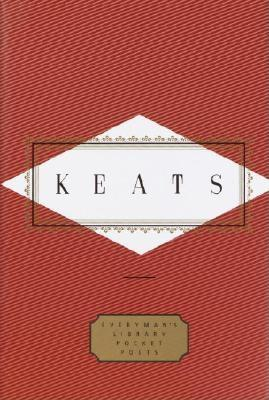 Keats: Poems (Everyman's Library Pocket Poets Series) Cover Image
