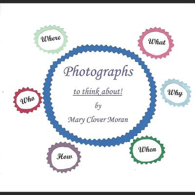 Photographs to Think about Cover Image