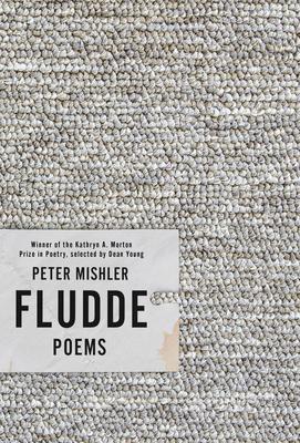 Cover for Fludde