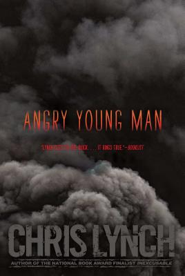 Angry Young Man Cover Image