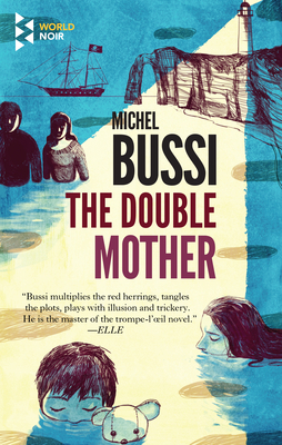 The Double Mother Cover Image