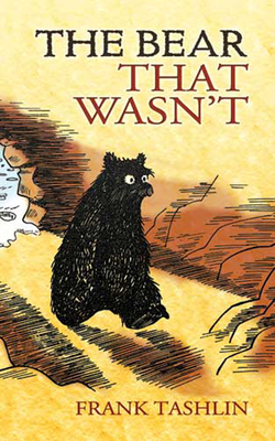 The Bear That Wasn't (Dover Children's Classics) Cover Image
