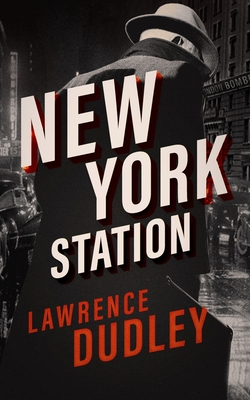 New York Station Cover Image