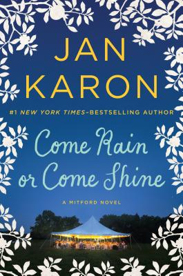 Come Rain or Come Shine (Mitford Years #11) Cover Image