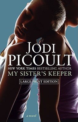 My Sister's Keeper Cover Image