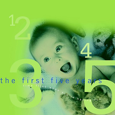 The First Five Years Cover
