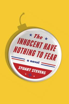 Cover for The Innocent Have Nothing to Fear