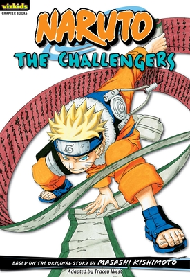 Naruto: Chapter Book, Vol. 9 cover image