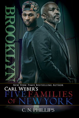 Brooklyn (Carl Weber's Five Families of New York #1) Cover Image