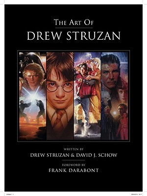 The Art of Drew Struzan Cover