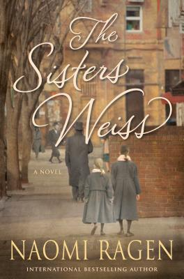 The Sisters Weiss Cover