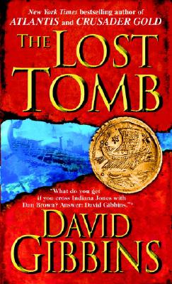 The Lost Tomb (Jack Howard #3) Cover Image