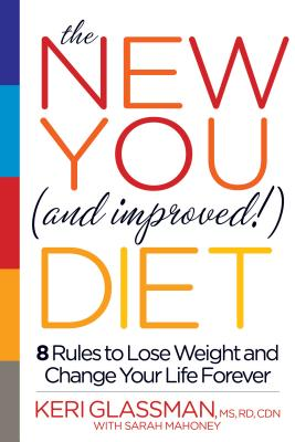 The New You and Improved Diet Cover