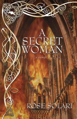 A Secret Woman: A Novel Cover Image