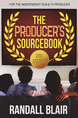 The Producer's Sourcebook, 2nd Edition Cover Image