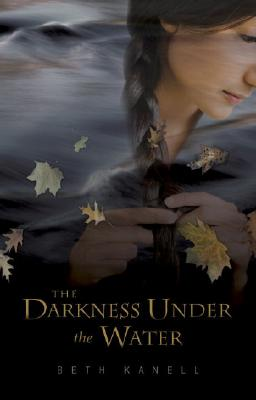 Darkness Under the Water Cover Image