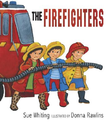 The Firefighters Cover