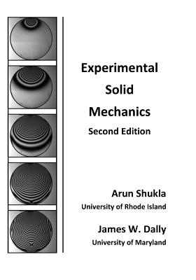 Experimental Solid Mechanics Cover Image