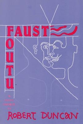 Faust Foutu Cover