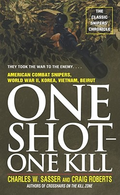One Shot One Kill: One Shot One Kill Cover Image