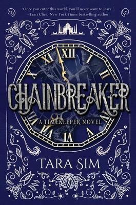 Chainbreaker (Timekeeper) Cover Image