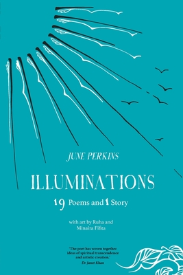 Illuminations: 19 Poems and 1 Story Cover Image