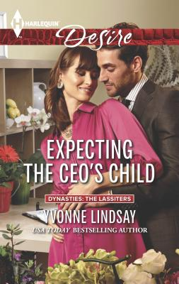 Expecting the CEO's Child Cover