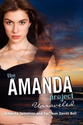 The Amanda Project Cover