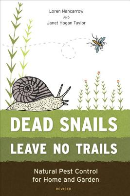 Dead Snails Leave No Trails Cover