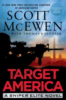 Target America Cover
