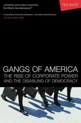 Gangs of America Cover