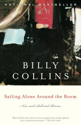 Sailing Alone Around the Room: New and Selected Poems Cover Image