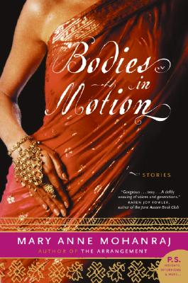 Bodies in Motion: Stories Cover Image