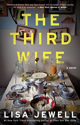 The Third Wife: A Novel Cover Image