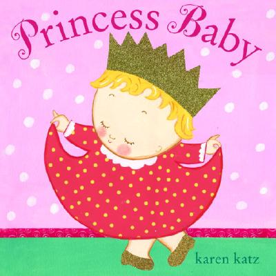 Princess Baby Cover