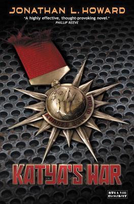 Katya's War Cover Image