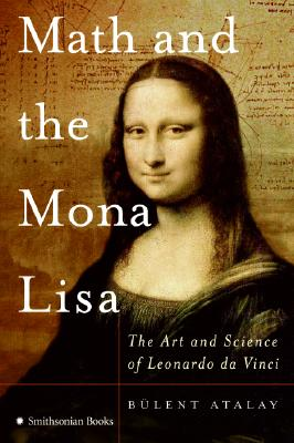 Math and the Mona Lisa Cover
