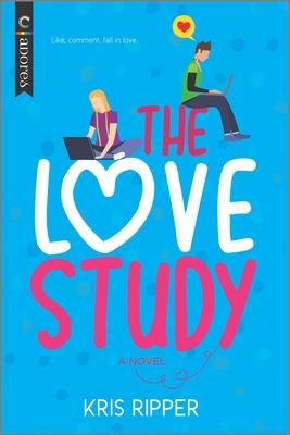 The Love Study: An LGBTQ Romcom Cover Image