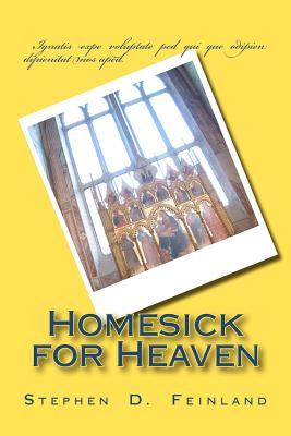 Homesick for Heaven Cover