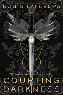 Courting Darkness (Courting Darkness duology) Cover Image