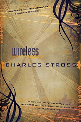 Wireless Cover