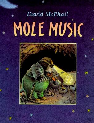 Mole Music Cover