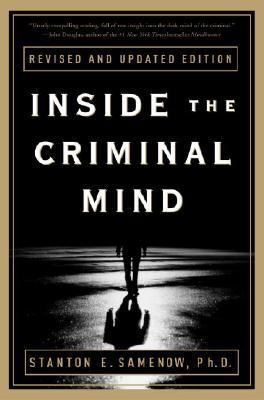 Inside the Criminal Mind Cover